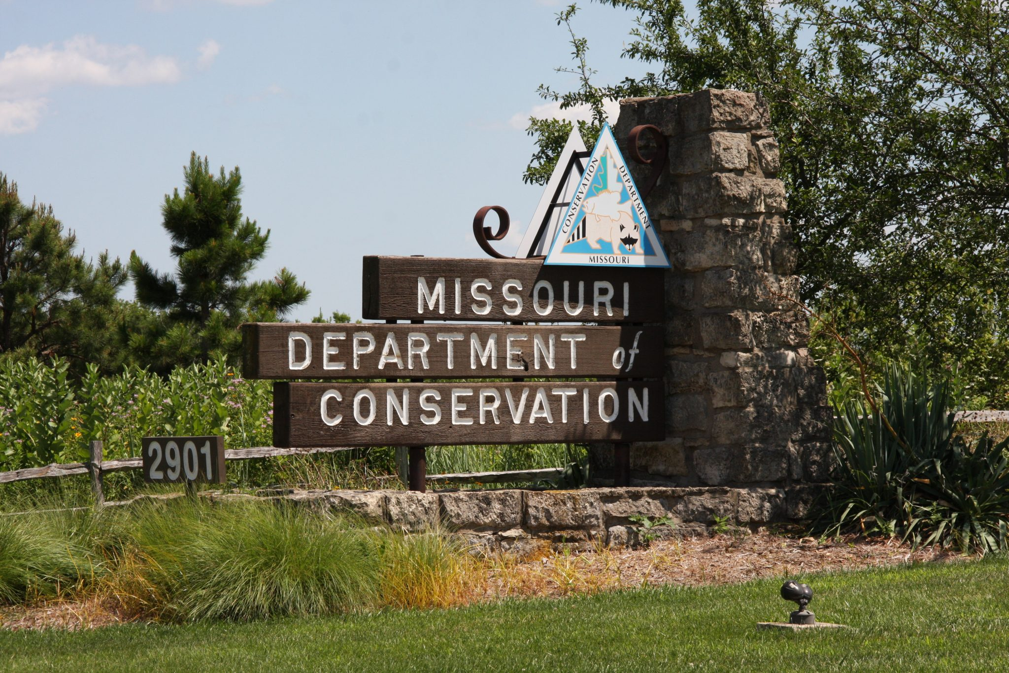 Missouri Department of Conservation - MDC